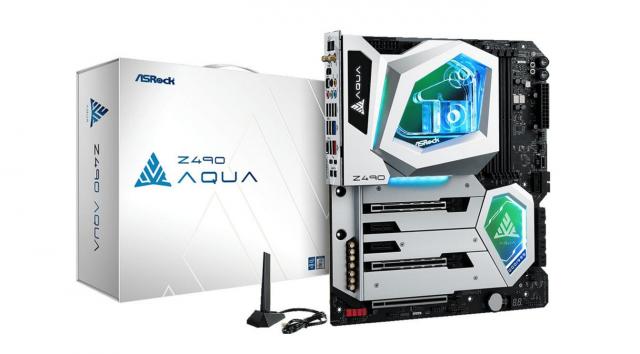 Aqua-Asrock-Feature