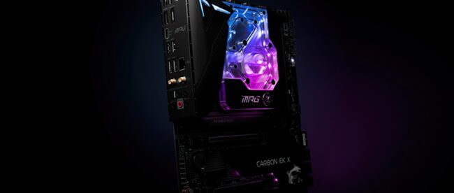 msi-launches-a-water-cooled-motherboard-that-won't-break-the-bank