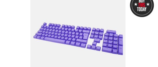 buy-this-today:-high-quality-keycaps-for-your-mechanical-keyboard