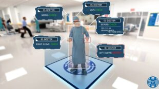 smart-hospitals:-darvis-automates-ppe-checks,-hospital-inventories-amid-covid-crisis