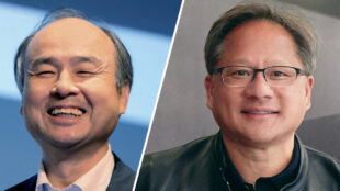 softbank-group,-nvidia-ceos-on-what's-next-for-ai