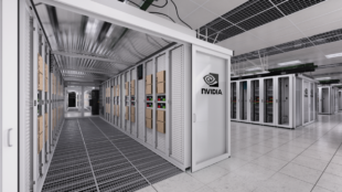 role-of-the-new-machine:-amid-shutdown,-nvidia's-selene-supercomputer-busier-than-ever