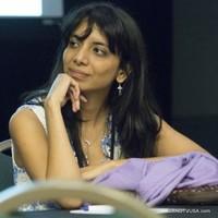 Anima Anandkumar headshot