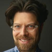 Bryan Catanzaro headshot