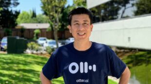 take-note:-otter.ai-ceo-sam-liang-on-bringing-live-captions-to-a-meeting-near-you