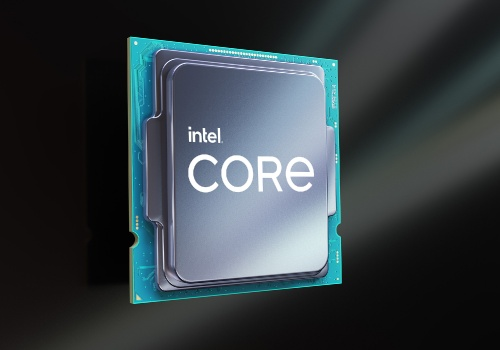 Intel Unveils New Processors and Platforms for CES 2021