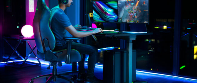 best-gaming-chair-2021:-the-top-chairs-to-perch-your-posterior-on