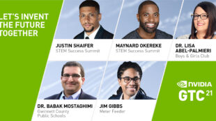 how-diversity-drives-innovation:-catch-up-on-inclusion-in-ai-with-nvidia-on-demand
