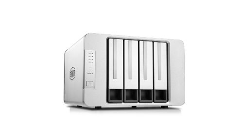 TerraMaster Launching F4-421 Professional NAS with 4 Core Intel CPU
