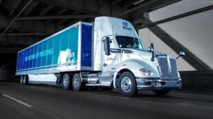 ready-for-prime-time:-plus-to-deliver-autonomous-truck-systems-powered-by-nvidia-drive-to-amazon
