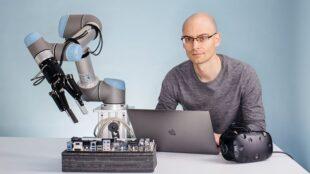 ai-offers-versatile-general-robots-on-horizon,-says-robotics-visionary
